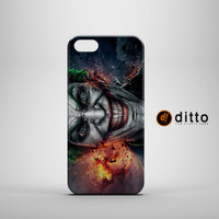 JOKER EXPLOSION Design Custom Case by ditto! for iPhone 6 6 Plus iPhone 5 5s 5c iPhone 4 4s Samsung Galaxy s3 s4 & s5 and Note 2 3 4