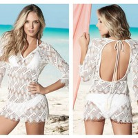 Mapale 7835 Cover-Up Beach Dress