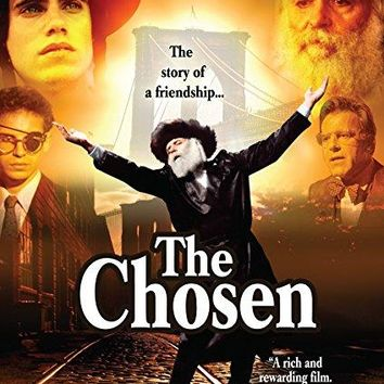Maximilian Schell & Rod Steiger & Jeremy Paul Kagan-The Chosen