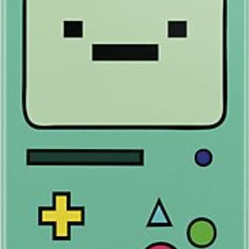 """BMO"" iPhone & iPod Cases by mistahkent 