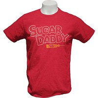 Sugar Daddy Mens Tee