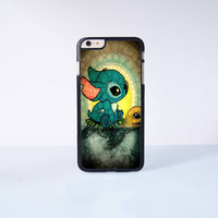 Stitch Plastic Case Cover for Apple iPhone 6 Plus 4 4s 5 5s 5c 6
