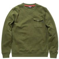 UNDEFEATED PLEAT POCKET CREW | Undefeated