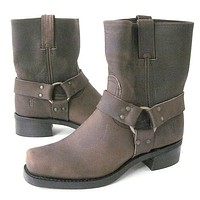 Frye Boot Harness 8R - Gaucho Short Boot