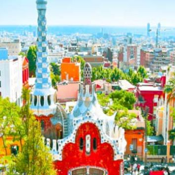 barcelona the city - Google Search