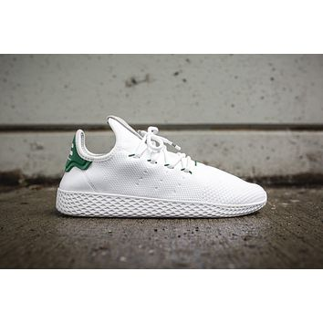 Adidas Pharrell Williams Tennis Hu Primeknit Sport Shoes Running Shoes - BA7828