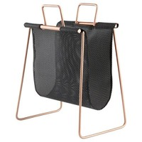 Cyan Design Handle It Magazine Rack