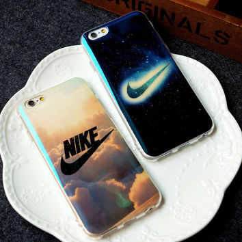 Laser NIKE Case for iPhone