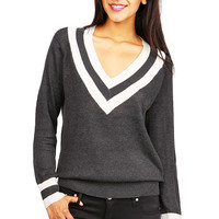 Ivy League Sweater