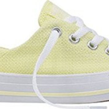 Converse Womens Chuck Taylor All Star Coral OX Sneaker
