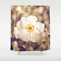 My One and Only Shower Curtain by Dena Brender Photography