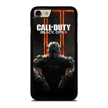 CALL OF DUTY BLACK OPS 3 Case for iPhone iPod Samsung Galaxy