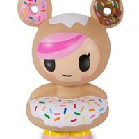 Donut Donutella girl kids nursery room decor interior Tokidoki