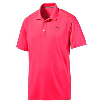 Licensed Golf New 2017 Puma  Essential Pounce Mens Polo Shirt 570462 - Pick Size