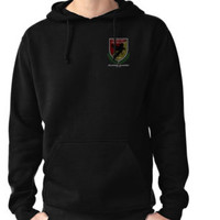 'Aglionby Academy School Uniform, Full Color' T-Shirt by aebarber