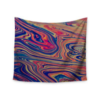 """Ingrid Beddoes """"Soap & Water"""" Wall Tapestry"""
