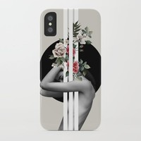 SPRING iPhone Case by dada22