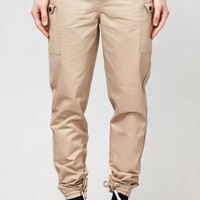 Military Pant - Bottoms
