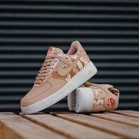 spbest Nike Air Force 1 '07 LV8 'Camo' 823511-202