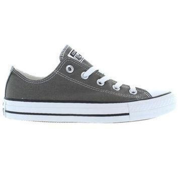 LMFUG7 Converse All Star Chuck Taylor Low - Charcoal Canvas Low-Top Sneaker