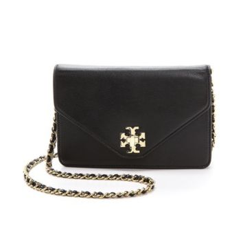 Tory Burch Kira Envelope Cross Body Bag