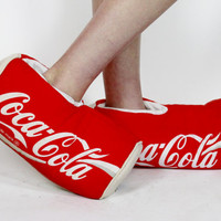 Coke Slippers Coca Cola Shoes