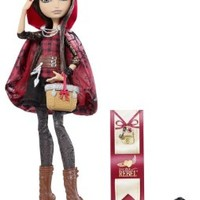 Ever After High First Chapter Cerise Hood Doll