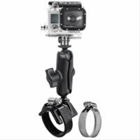 RAM Mount Strap Base w/GoPro Camera Mount