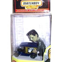 Frankenstein - Matchbox Collectibles Character Car Collection - Monster Series