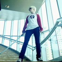 FULL Dave Strider Homestuck Cosplay Package