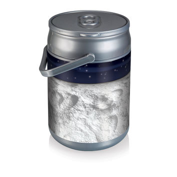 Can Cooler- Moon Can