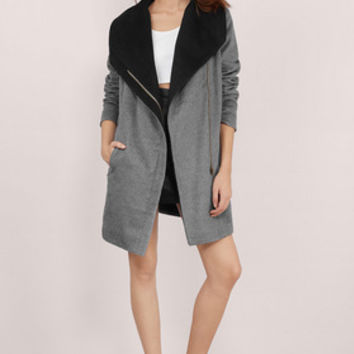 Anabel Wool Coat $86