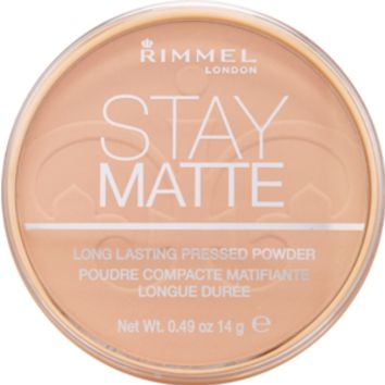 Rimmel Stay Matte Pressed Powder - CVS.com
