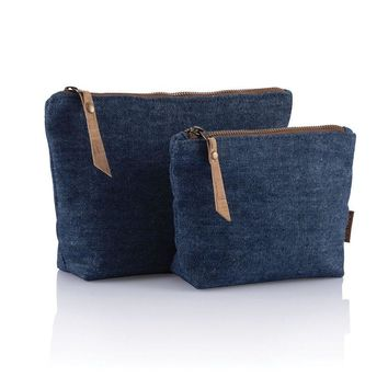 Travel Zip Pouches