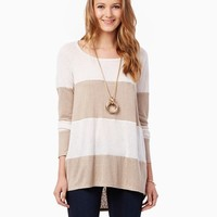 Terrie Knit Sweater | Fashion Apparel | charming charlie