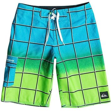 Quiksilver Electric Colors Boys Boardshorts
