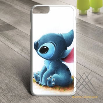 stitch Custom case for iPhone, iPod and iPad