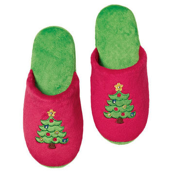 Avon: Light-Up Slipper