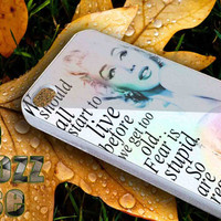 marylin monroe iPhone case,Samsung case,iPhone 4,4S,5,5CS,5c,Samsung S3 i9300,Samsung S4 i9500,Thembozzcase.