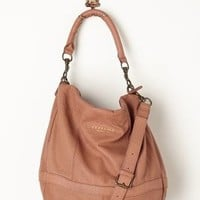 Lyon Hobo Bag by Liebeskind Taupe One Size Bags
