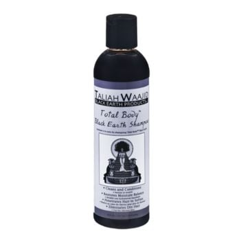 Taliah Waajid Total Body Shampoo 8oz