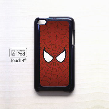 Spidey tumblr for Ipod 4/Ipod 5 apple case
