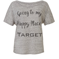 going to my happy place target workout tank workout top workout womens workout shirts workout clothes gym tank gym shirts fitness tee target