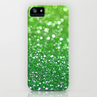 Oh So Lucky iPhone & iPod Case by Lisa Argyropoulos