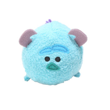 Disney Monsters, Inc. Tsum Tsum Sulley Mini Plush