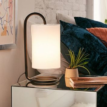 Kira Table Lamp | Urban Outfitters