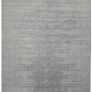 Nourison Twilight Seafoam Area Rug TWI11 SFM (Rectangle)