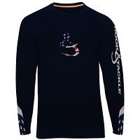 Men's Liberty UV Vented L/S Fishing Shirt