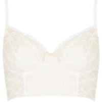 Scallop Lace Bralet - New In This Week - New In - Topshop USA