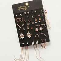 Free People Infinite Piercing Set